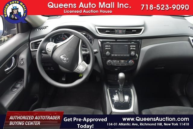 2014 Nissan Rogue S Richmond Hill, New York 6