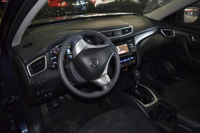 2014 Nissan Rogue SV Richmond Hill, New York 10