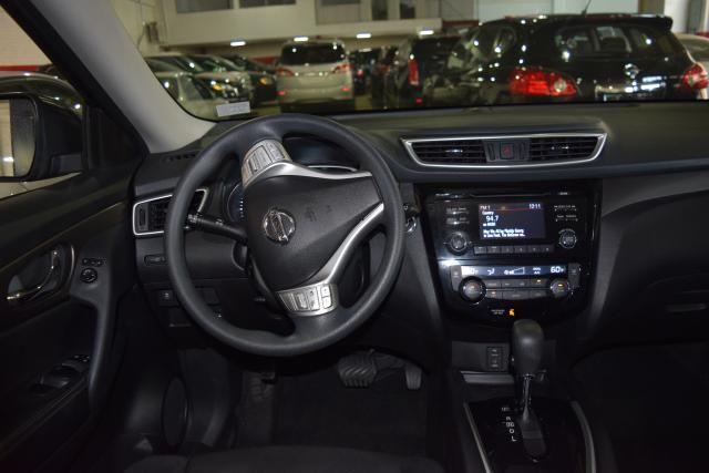 2014 Nissan Rogue SV Richmond Hill, New York 6
