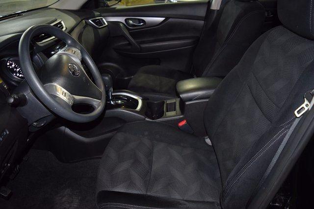 2014 Nissan Rogue S Richmond Hill, New York 10