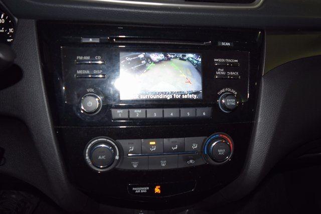 2014 Nissan Rogue S Richmond Hill, New York 15