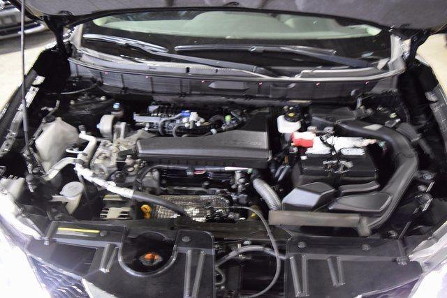 2014 Nissan Rogue S Richmond Hill, New York 4