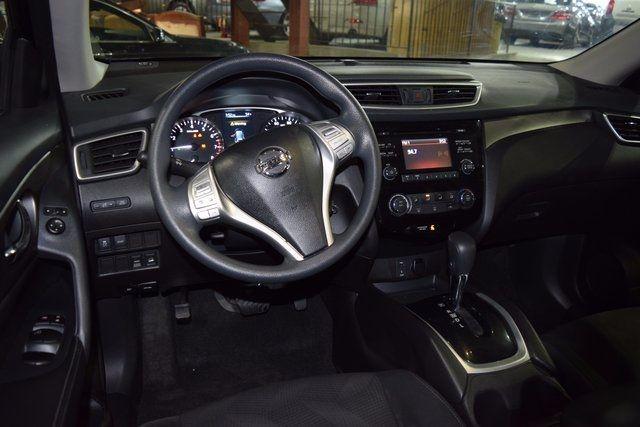 2014 Nissan Rogue S Richmond Hill, New York 9