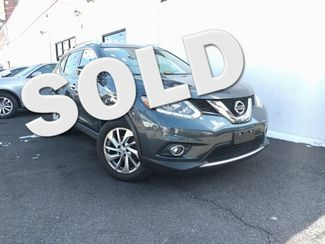 2014 Nissan Rogue SL Richmond Hill, New York