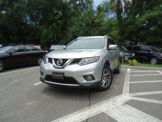2014 Nissan Rogue SL SEFFNER, Florida
