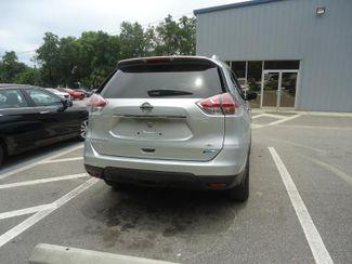 2014 Nissan Rogue SL SEFFNER, Florida 10