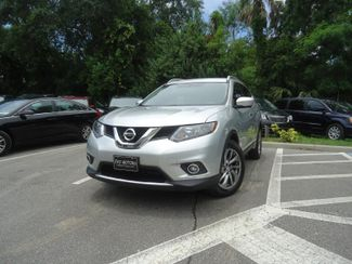 2014 Nissan Rogue SL SEFFNER, Florida 3