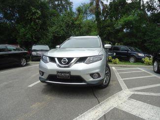 2014 Nissan Rogue SL SEFFNER, Florida 4