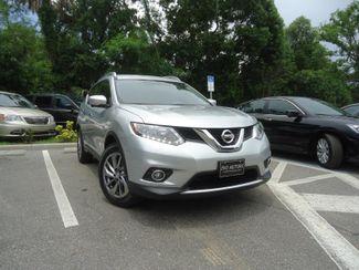 2014 Nissan Rogue SL SEFFNER, Florida 5