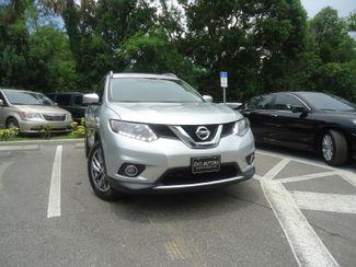 2014 Nissan Rogue SL SEFFNER, Florida 6