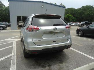 2014 Nissan Rogue SL SEFFNER, Florida 8