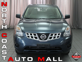 2014 Nissan Rogue Select in Akron, OH