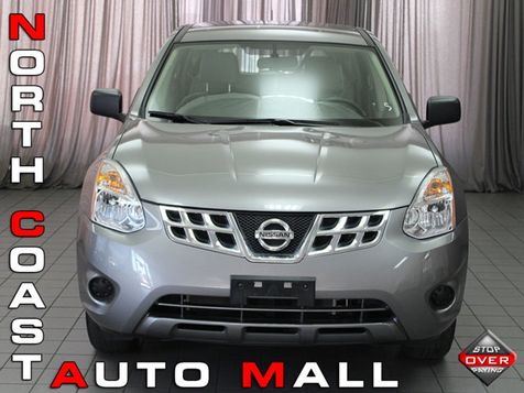 2014 Nissan Rogue Select S in Akron, OH