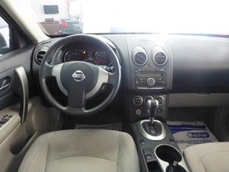 2014 Nissan Rogue Select S Chicago, Illinois 14