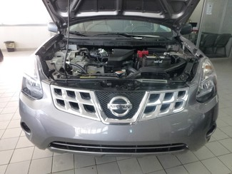 2014 Nissan Rogue Select S Chicago, Illinois 24