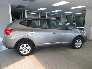 2014 Nissan Rogue Select S Chicago, Illinois 5