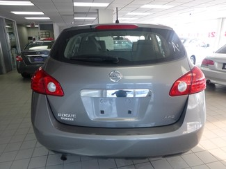 2014 Nissan Rogue Select S Chicago, Illinois 7