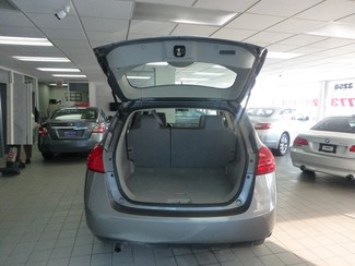 2014 Nissan Rogue Select S Chicago, Illinois 9