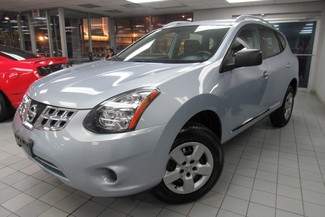 2014 Nissan Rogue Select S Chicago, Illinois 2