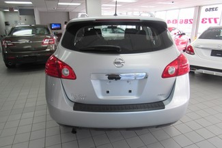 2014 Nissan Rogue Select S Chicago, Illinois 6