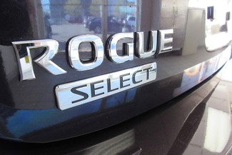 2014 Nissan Rogue Select S Chicago, Illinois 21