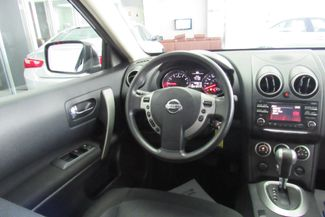 2014 Nissan Rogue Select S Chicago, Illinois 10