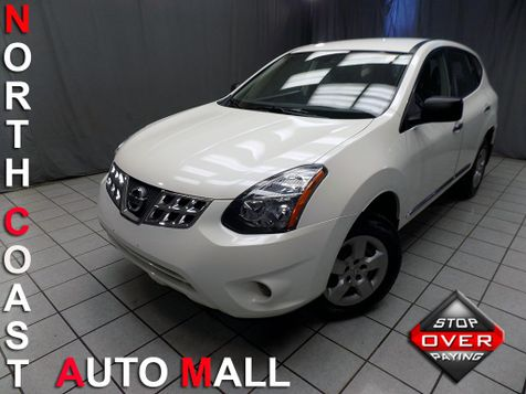 2014 Nissan Rogue Select S in Cleveland, Ohio