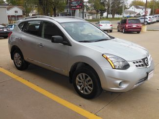 2014 Nissan Rogue Select S Clinton, Iowa 1