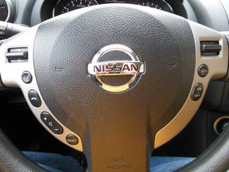 2014 Nissan Rogue Select S Clinton, Iowa 11