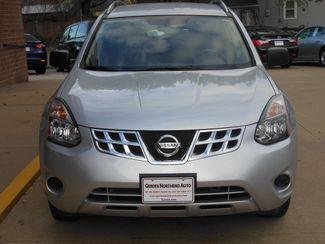 2014 Nissan Rogue Select S Clinton, Iowa 16