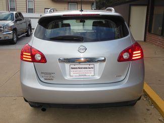 2014 Nissan Rogue Select S Clinton, Iowa 17