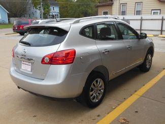 2014 Nissan Rogue Select S Clinton, Iowa 2