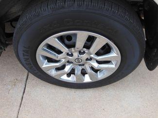2014 Nissan Rogue Select S Clinton, Iowa 4