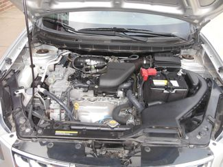 2014 Nissan Rogue Select S Clinton, Iowa 5