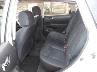 2014 Nissan Rogue Select S Clinton, Iowa 7