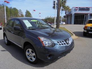 2014 Nissan Rogue Select S   Columbia, South Carolina   PREMIER PLUS MOTORS in columbia  sc  South Carolina