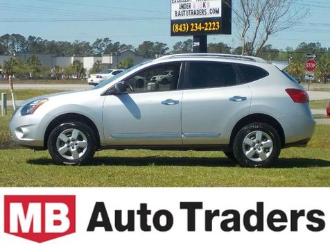 2014 Nissan Rogue Select S in Conway, SC