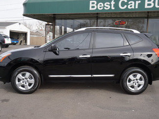 2014 Nissan Rogue Select S Englewood, CO 1