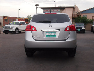 2014 Nissan Rogue Select S Englewood, CO 3