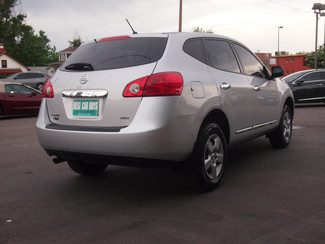 2014 Nissan Rogue Select S Englewood, CO 4