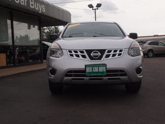 2014 Nissan Rogue Select S Englewood, CO 7
