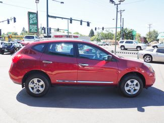 2014 Nissan Rogue Select S Englewood, CO 5