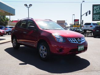 2014 Nissan Rogue Select S Englewood, CO 6