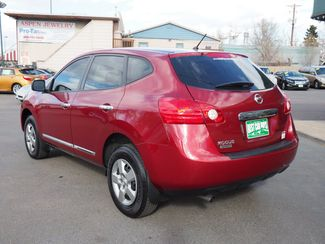 2014 Nissan Rogue Select S Englewood, CO 2