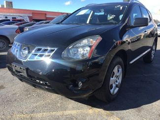 2014 Nissan Rogue Select S AUTOWORLD (702) 452-8488 Las Vegas, Nevada 1