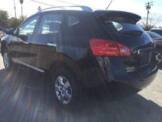 2014 Nissan Rogue Select S AUTOWORLD (702) 452-8488 Las Vegas, Nevada 2