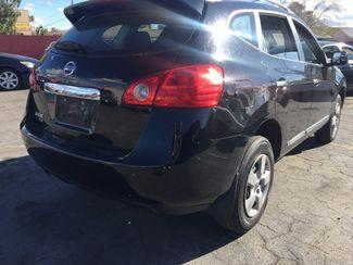 2014 Nissan Rogue Select S AUTOWORLD (702) 452-8488 Las Vegas, Nevada 3