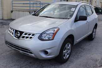 2014 Nissan Rogue Select S Miami, FL