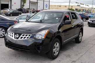 2014 Nissan Rogue Select S HIALEAH GARDENS, Florida