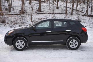 2014 Nissan Rogue Select S Naugatuck, Connecticut 1